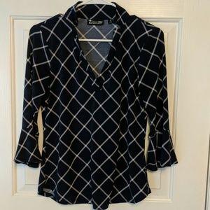 Woman's 3/4 shirt